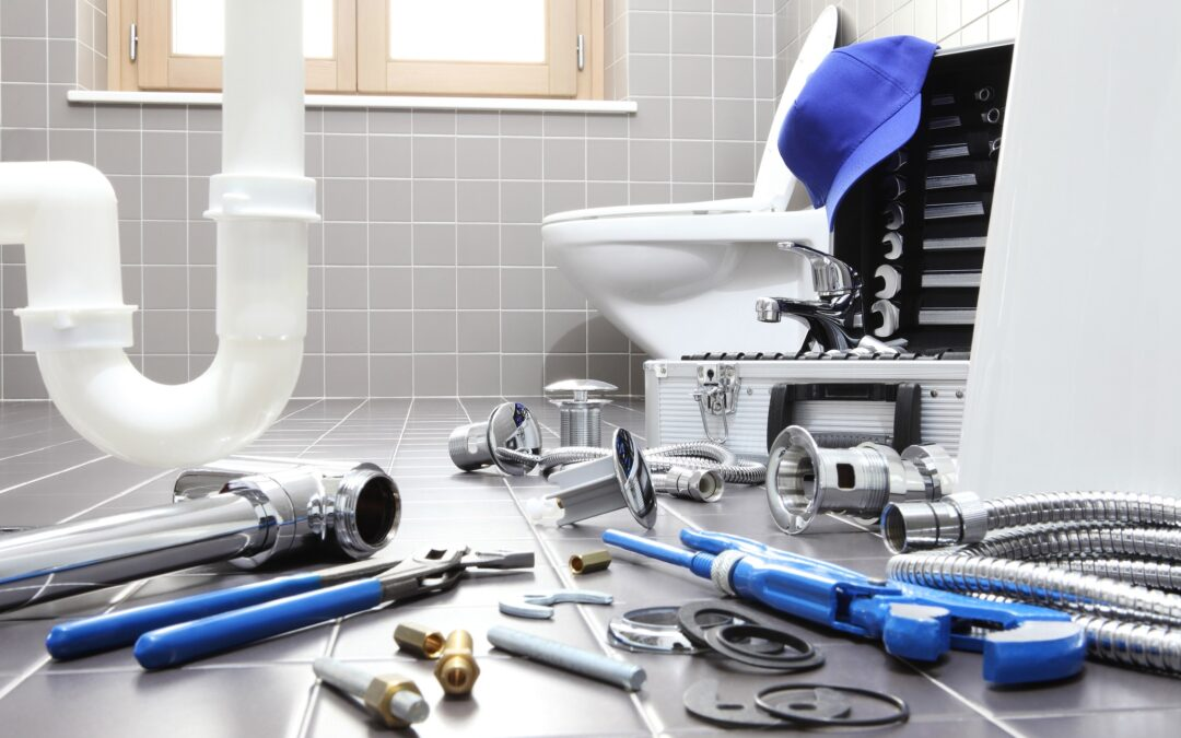 5 Signs You Need to Call a Plumber
